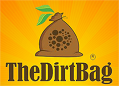 The Dirt Bag Logo
