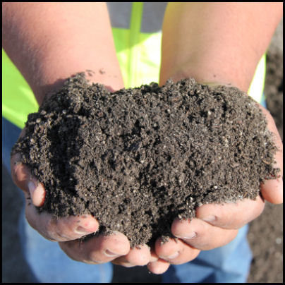 Bulk garden soil buying compost bulk vs bag cody witt for Topsoil vs potting soil