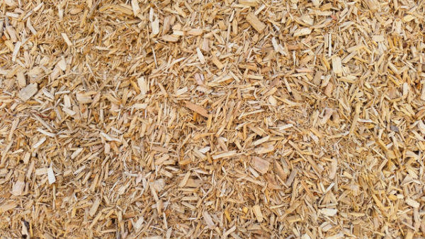 Soft Fall Playground Wood Chips