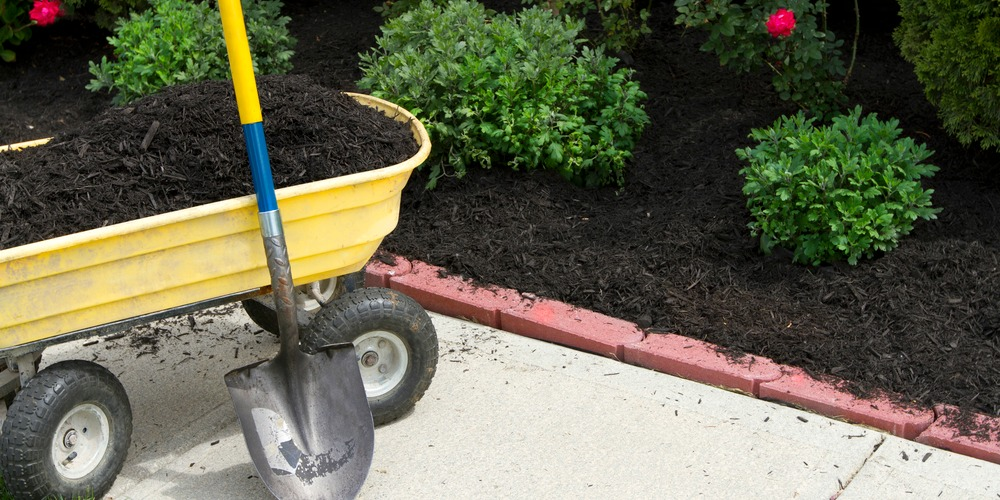 topsoil, mulch, compost in West Valley City Utah