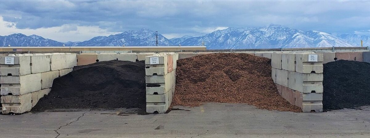 Bulk Mulch, Soil, Compost, and Rock Landscaping Supplies for Pickup or Delivery