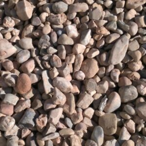 South Town Cobble Landscaping Rocks