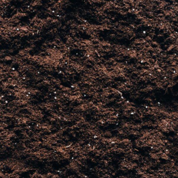 Garden Soil Plus for Flower Beds & Gardens