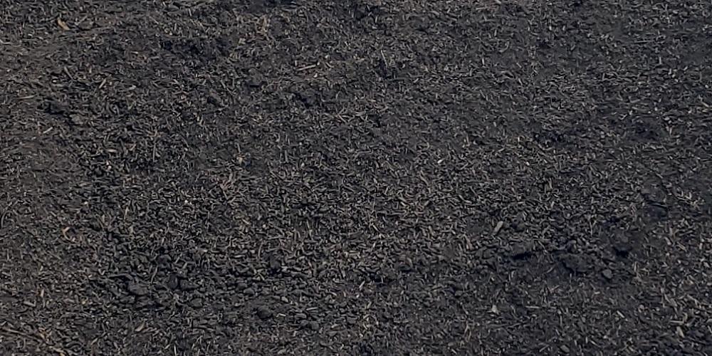 Garden Soil Plus for Spring Planting from The Dirt Bag